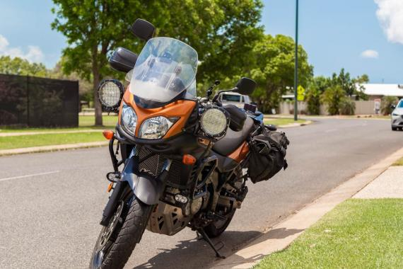 Motorcycle Insurance   Car Insurance   AANT